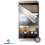 ScreenShield for HTC One E9 + Dual Sim on the phone display - Screen protector