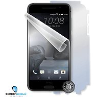 ScreenShield for the HTC One A9 on the entire body of the phone - Screen protector