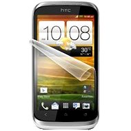 ScreenShield for HTC Desire X on your phone display - Screen protector