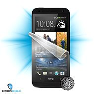 ScreenShield for HTC Desire 310 on the phone display - Screen protector