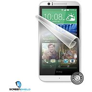 ScreenShield for the HTC Desire 510 on the phone display - Screen protector