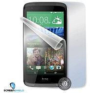 ScreenShield for the HTC Desire 526G to the entire body of the phone - Screen protector