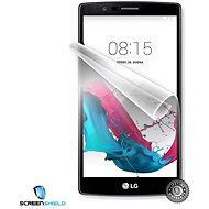 ScreenShield for LG G4 (H815) on the phone display - Screen protector