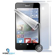ScreenShield body and display protective film for Microsoft Lumia 950 - Screen protector