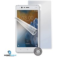 Screenshield NOKIA 3 (2017) for the whole body - Screen protector