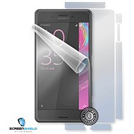 ScreenShield for Sony Xperia X Performance Full Body Phone Protector - Screen protector