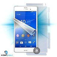 ScreenShield for Sony Xperia Z3 (D6633) to the entire body of the phone - Screen protector