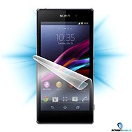 ScreenShield for Sony Xperia Z1 Compact on the phone display - Screen protector