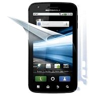 ScreenShield for Motorola Atrix to the entire body of the phone - Screen protector