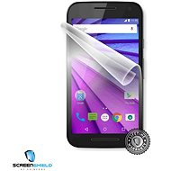 ScreenShield for the Motorola Moto G XT1541 to the entire body of the phone - Screen protector