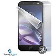 ScreenShield for Motorola Moto Z for the whole body - Screen protector