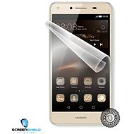 ScreenShield for Huawei Ascend II Y5 on the phone display - Screen protector