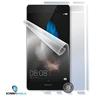 ScreenShield for Huawei P8 Lite on the whole body of the phone - Screen protector