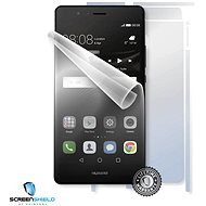 ScreenShield for Huawei P9 Lite on the phone the whole body - Screen protector