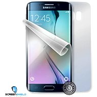 ScreenShield for the Samsung Galaxy S6 edge (SM-G925) for the entire body of the phone - Screen protector