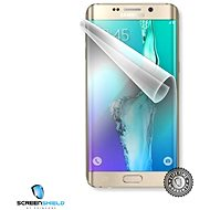 ScreenShield Samsung Galaxy S6 edge + (SM-G928F) on your phone screen - Screen protector