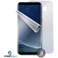 ScreenShield for the Samsung Galaxy S8 (G950) for the whole body - Screen protector