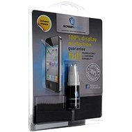 ScreenShield for the Garmin Forerunner 110 on the navigation display - Screen protector