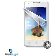 ScreenShield for Lenovo A1000 on the phone display - Screen protector