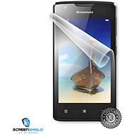 ScreenShield for the Lenovo A1000M on the phone display - Screen protector