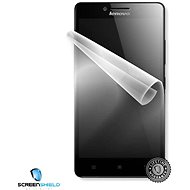 ScreenShield for the Lenovo A6000 on the phone display - Screen protector