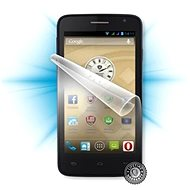 ScreenShield for the Prestigio PAP3501D on the phone display - Screen protector