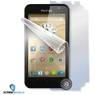 ScreenShield for the Prestigio PSP 3450 DUO on the entire body of the phone - Screen protector