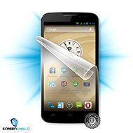 ScreenShield for the Prestigio PSP 5517 DUO on the phone display - Screen protector