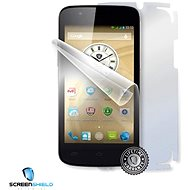 ScreenShield for the Prestigio PSP5453 DUO on the entire body of the phone - Screen protector