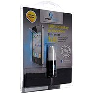 ScreenShield for TomTom XL 2 on the navigation display - Screen protector