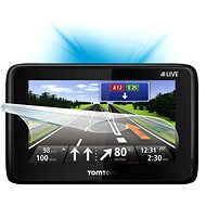 ScreenShield for the TomTom GO 1000 on the navigation display - Screen protector