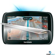 ScreenShield for TomTom GO 600 - Screen protector