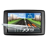 ScreenShield for the TomTom Start 60 on the navigation display - Screen protector