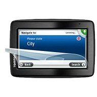 ScreenShield for TomTom Via 130 to the navigation display - Screen protector