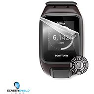 ScreenShield for TomTom Spark on display - Screen protector