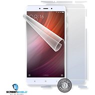Screenshield for XIAOMI Redmi Note 4 Global for the whole body - Screen protector