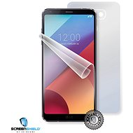Screenshield LG H870 G6 for Entire Phone - Screen protector