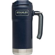 STANLEY Adventure Series Thermometer with a 473 ml blue ear - Thermal Mug
