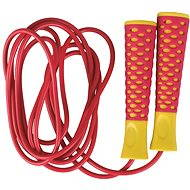 Spokey Candy Rope pink-yellow - Skipping Rope