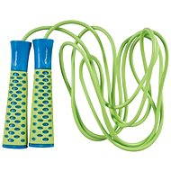 Spokey Candy Rope green-blue - Skipping Rope