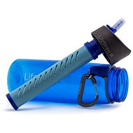 LifeStraw GO2 Stage - Blue - Bottle