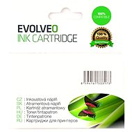 EVOLVEO for CANON CLI-551XL BK - Cartridge
