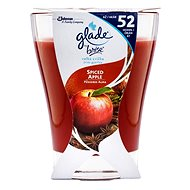 GLADE Apple Cinnamon 224g - Candle