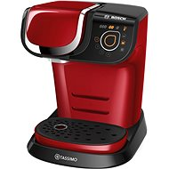 BOSCH TAS6003 - Capsule coffee maker