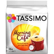 TASSIMO Morning Café 124.8g - Coffee Pods