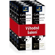 Tchibo Cafissimo Black & White, 10pcs x 8 - Coffee Capsules