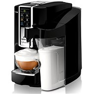 Tchibo Cafissimo LATTE Nero - Capsule Coffee Machine