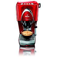 Tchibo Cafissimo Classic Red Hot - Capsule Coffee Machine