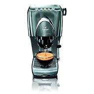 Tchibo Cafissimo Classic Noble Silver - Capsule Coffee Machine