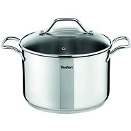 Tefal Intuition 22 cm with a lid - Pot